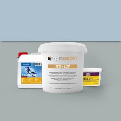 beton cire diy kit fuer kuechenarbeitsplatten