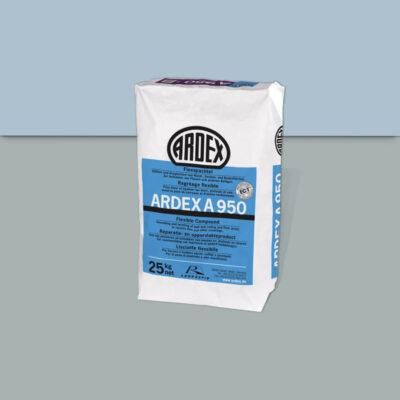Ardex a 950 flexspachtel